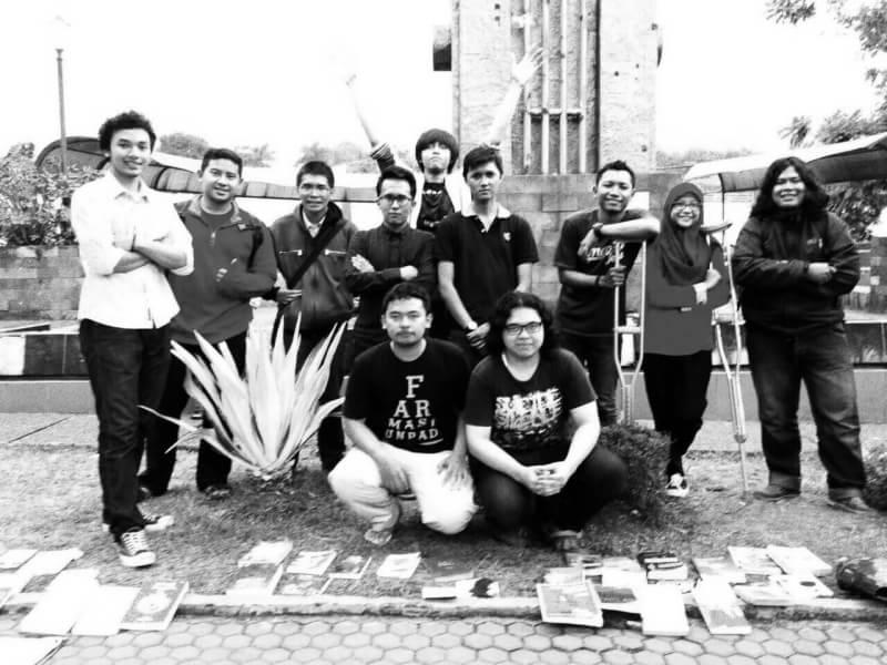 Foto: Dokumentasi Pribadi Rumah Konflik