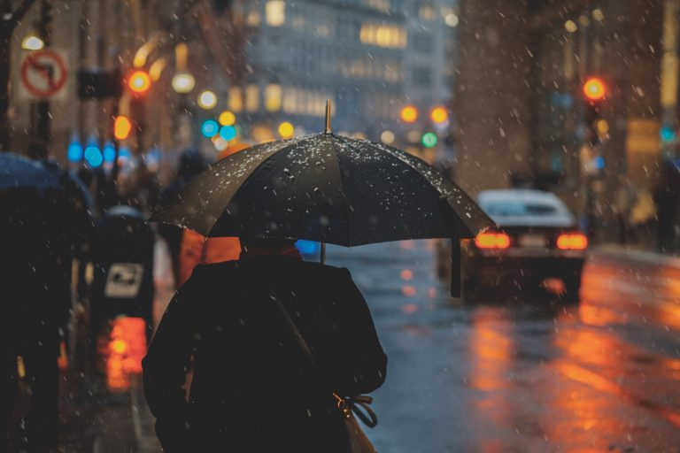 "New Normal dalam Puisi ""Hujan Bulan Juni"""